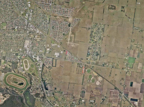 Cranbourne East - Google Maps