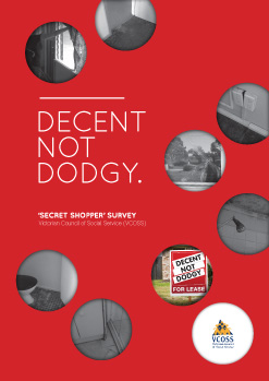 'Decent not Dodgy' report