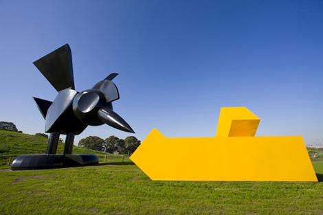Public Art Strategy, Emily Floyd